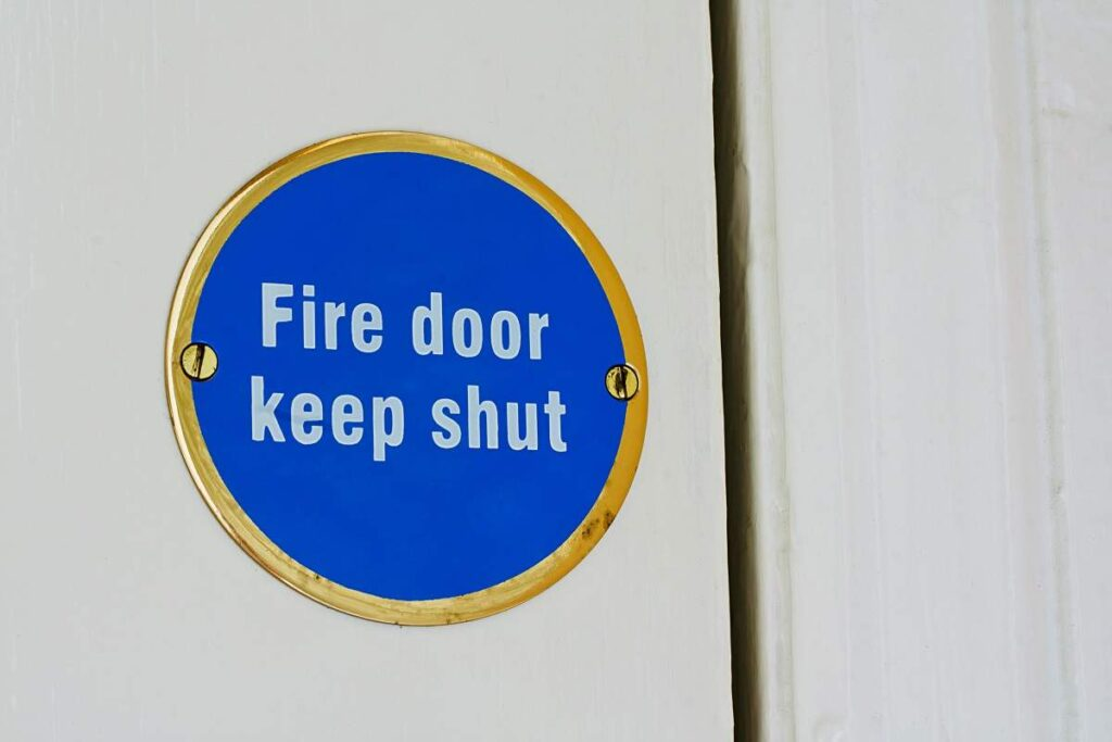 a guide to fire doors