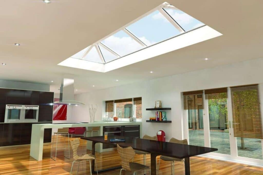 Why Choose a Roof Lantern
